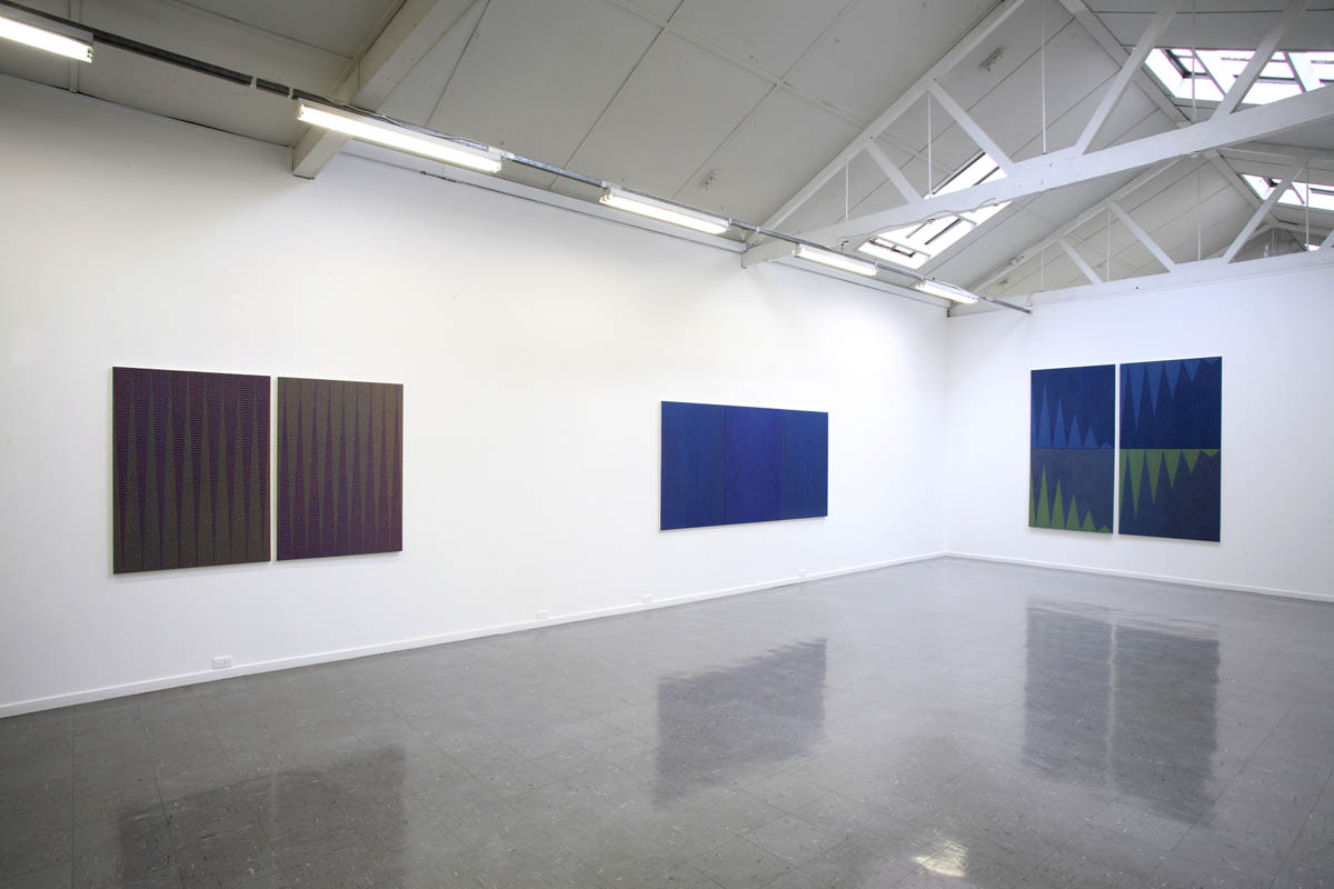 Below Sea Level, Installation view Sutton Gallery Melbourne,  all photography Andrew Curtis