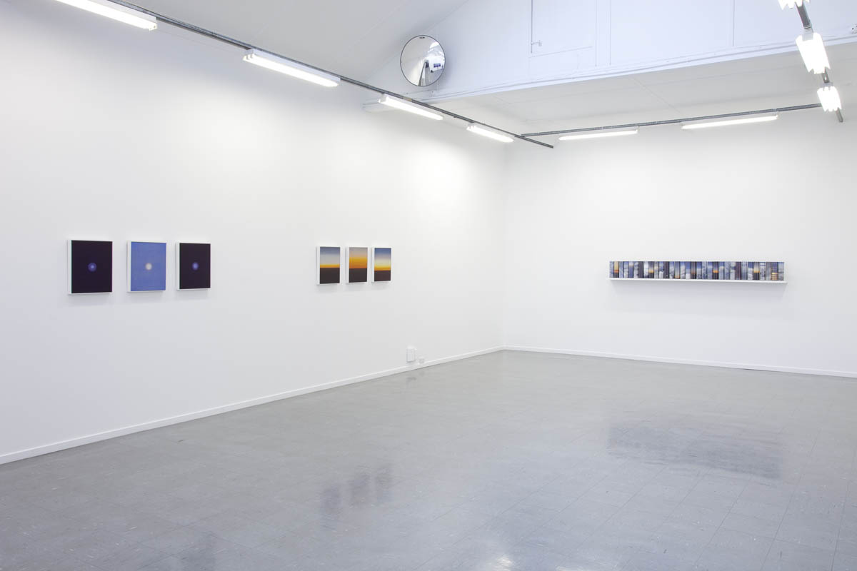 Microclimate,  Installation view